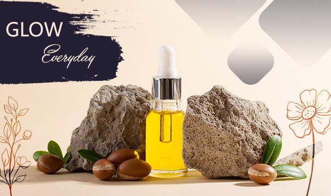 Develop a Beauty Product Website