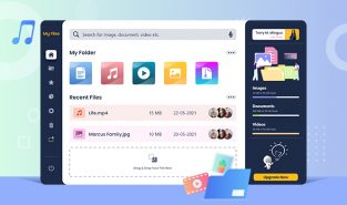 File Manager: One Stop Solution for Storage