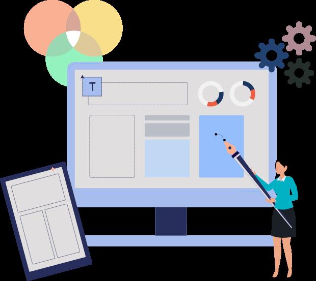 UI-UX Development Services