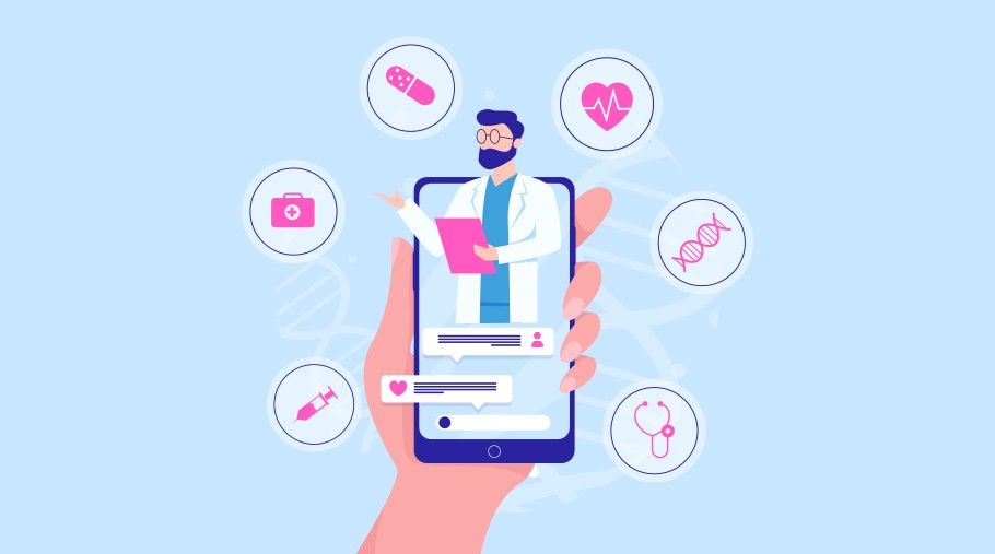 Virtual Health App
