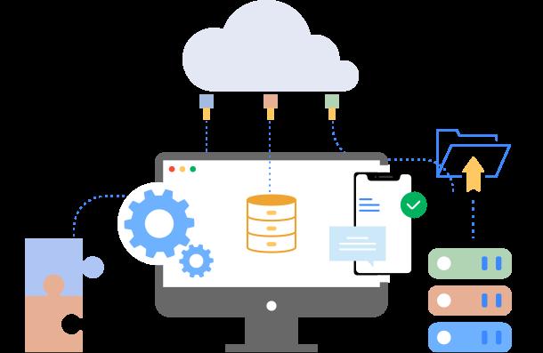 Cloud Applications Development Services