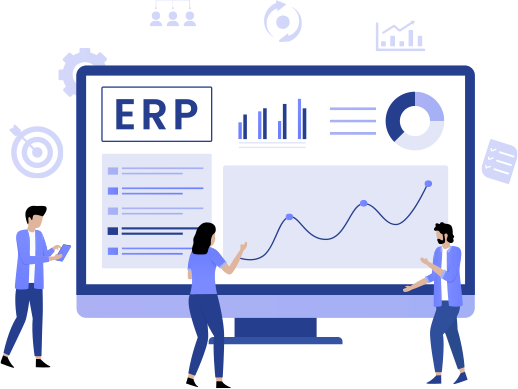 Custom ERP for Manufacturing Operations