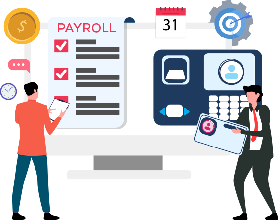 Payroll and Attendance Management Solutions