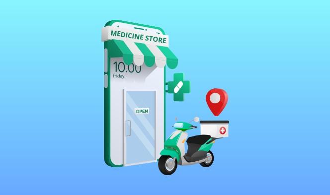 How to Start Online Medicine App Development1
