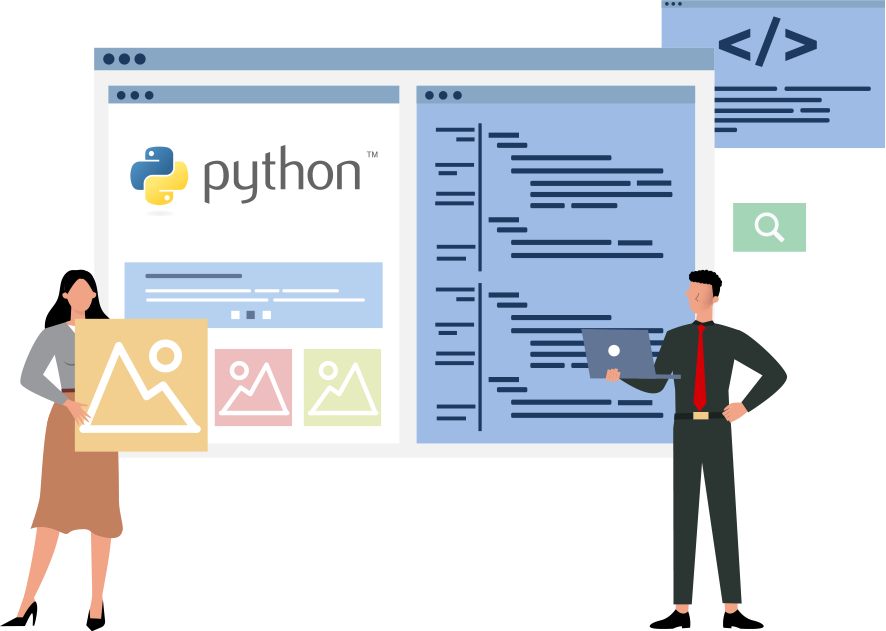 Hire Python Developers for Your Next Big Project
